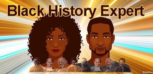 Black History Expert