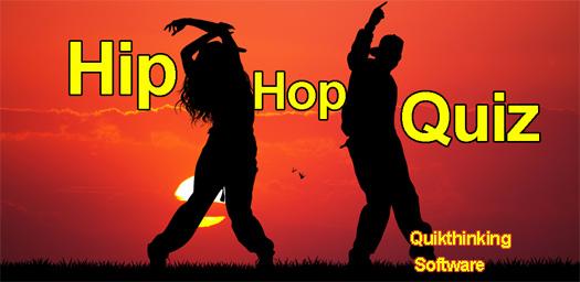 Hip Hop Quiz