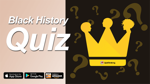 Black History Quiz Deluxe for IOS and Android