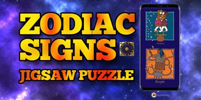 Zodiac Signs Jigsaw Puzzle Game App